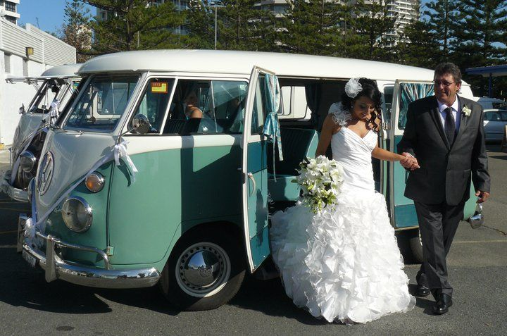 Wedding Car Hire Coffs Harbour